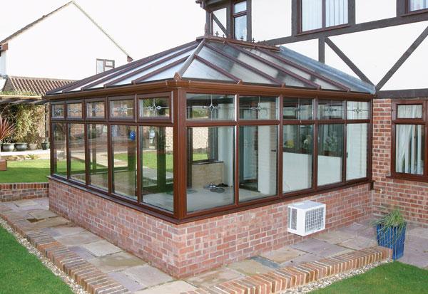 Edwardian Conservatories Kent From Window Fix Direct