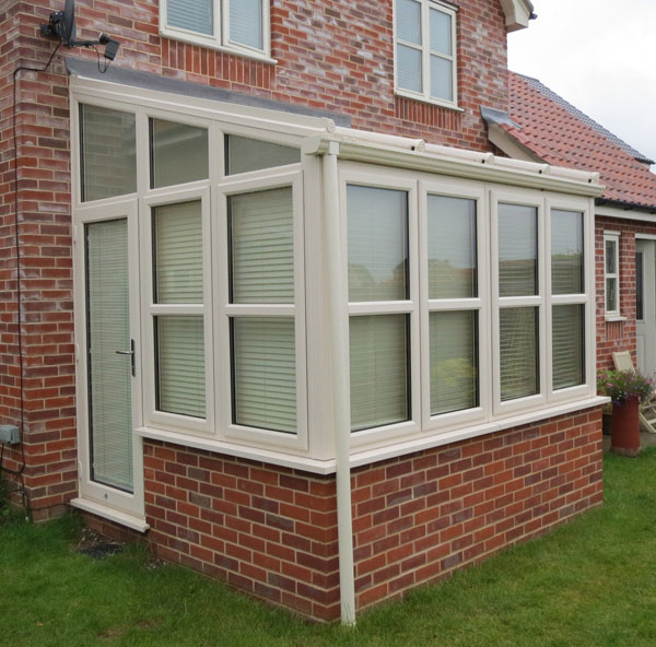 Lean To Conservatories Kent