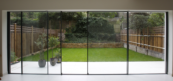 Double Glazed Windows Kent. Patio Sliding Doors
