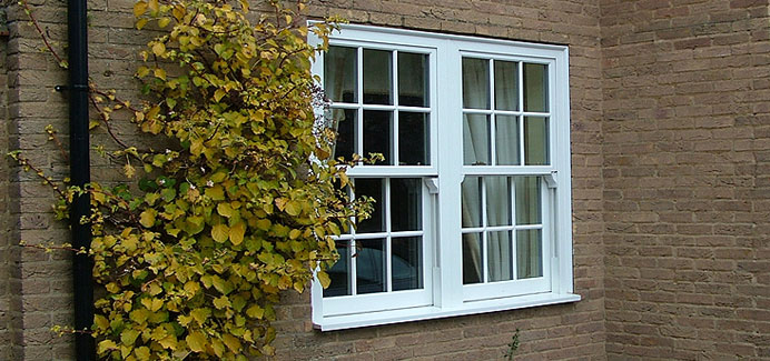 Sash Windows Kent