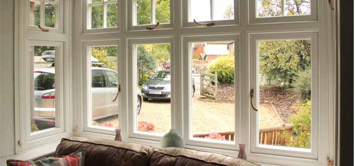Double Glazing Kent Timber Alternative Windows
